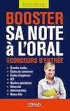 Télécharger le livre :  Booster sa note à l'oral des concours d'entrée