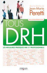 Téléchargez le livre :  Tous DRH
