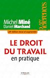 Télécharger le livre :  Le droit du travail en pratique