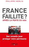 Télécharger le livre :  France, la faillite ?