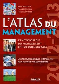 Téléchargez le livre :  L'atlas du management