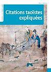 Télécharger le livre :  Citations taoïstes expliquées