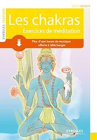 Téléchargez le livre :  Les chakras