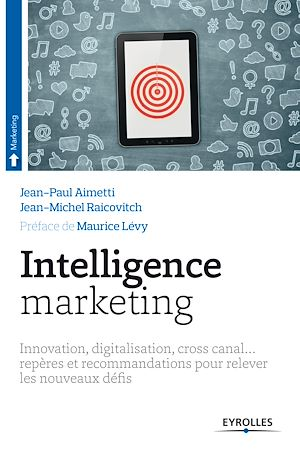 Téléchargez le livre :  Intelligence marketing