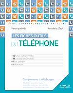 Download this eBook Les fiches outils du téléphone