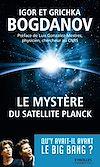 Télécharger le livre :  Le mystère du satellite Planck