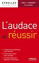 Download this eBook L'audace de réussir