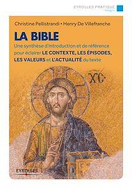 Téléchargez le livre :  La Bible