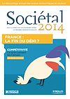 Télécharger le livre :  Sociétal 2014