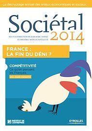 Téléchargez le livre :  Sociétal 2014