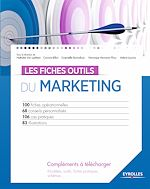 Télécharger cet ebook : Les fiches outils du marketing