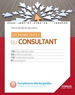 Télécharger cet ebook : Les fiches outils du consultant