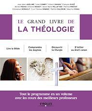 Téléchargez le livre :  Le grand livre de la théologie