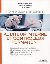 Téléchargez le livre :  Les métiers d'auditeur interne et de contrôleur permanent