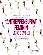 Télécharger cet ebook : Entrepreneuriat féminin - Mode d'emploi