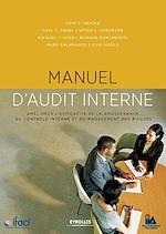 Téléchargez le livre :  Manuel d'audit interne