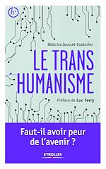 Download this eBook Le transhumanisme