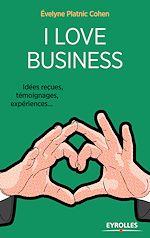 Téléchargez le livre :  I love business