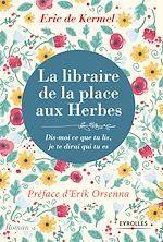 Téléchargez le livre :  La libraire de la place aux herbes