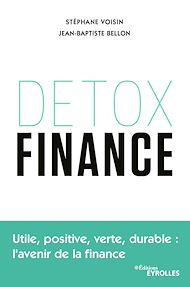 Téléchargez le livre :  Detox finance