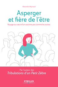 Téléchargez le livre :  Asperger et fière de l'être