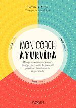 Download this eBook Mon coach ayurveda