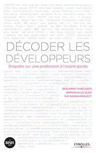Téléchargez le livre :  Décoder les développeurs