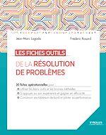Download this eBook Les fiches outils de la résolution de problèmes