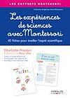 Télécharger le livre :  Les expériences de sciences avec Montessori