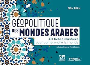 Téléchargez le livre :  Géopolitique des mondes arabes