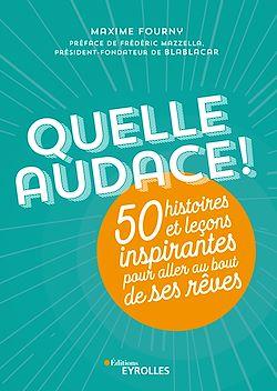 Download the eBook: Quelle audace !