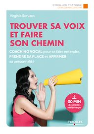 Download the eBook: Trouver sa voix et faire son chemin