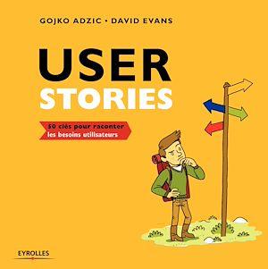 Téléchargez le livre :  User stories