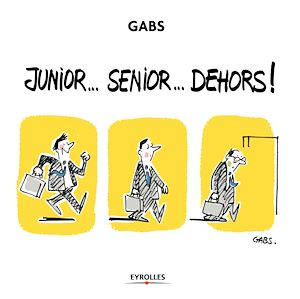 Téléchargez le livre :  Senior... junior... dehors !