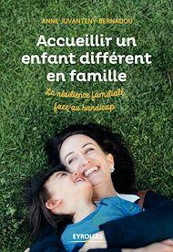 Download the eBook: Accueillir un enfant différent en famille