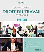 Download this eBook Le grand livre du droit du travail en pratique