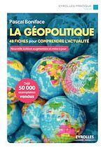 Téléchargez le livre :  La géopolitique