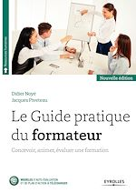 Download this eBook Le Guide pratique du formateur