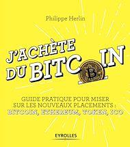 Téléchargez le livre :  J'achète du bitcoin
