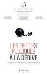 Download this eBook Les dettes publiques à la dérive