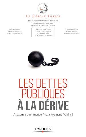 Téléchargez le livre :  Les dettes publiques à la dérive