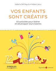 Download the eBook: Vos enfants sont créatifs