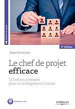 Téléchargez le livre :  Le chef de projet efficace