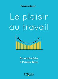 Download the eBook: Le plaisir au travail