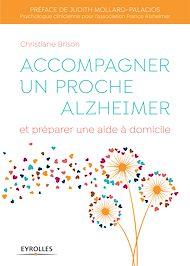 Téléchargez le livre :  Accompagner un proche Alzheimer