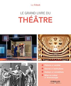 Download the eBook: Le grand livre du théâtre