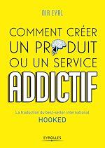 Download this eBook Comment créer un produit ou un service addictif