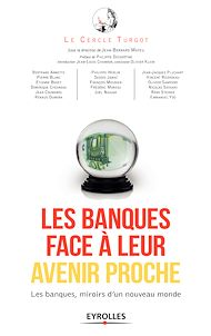 Download the eBook: Les banques face à leur avenir proche