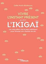 Download this eBook Vivre l'instant présent avec l'Ikigaï