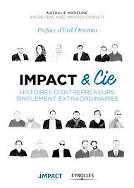 Téléchargez le livre :  Impact et Cie